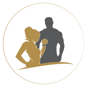 Logo Personal Training und Ernährungsberatung Ernährungscoaching Dachau Umgebung Alexander Wagner
